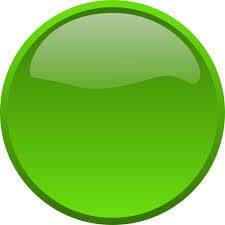 bouton vert pour méthode adaptés à la permaculture