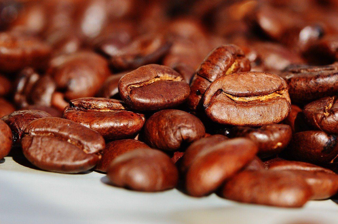 image de marc de café