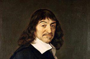 image de Descartes théorie de l'animal machine