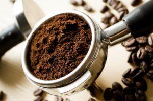 le marc de café contre les limaces