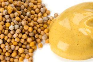 la moutarde est remede de grand mere pour repousser les chats