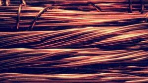le cuivre est une barrière anti limaces très efficace
